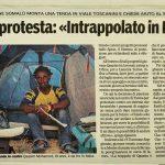Gazzetta di Parma Nicola Andreatta Web Writer