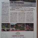 TrentinoMese Giardino delle Spezie Nicola Andreatta Web Writer