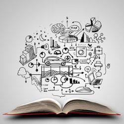 Storytelling web writer