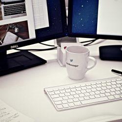 Consigli gestione sito web aziendale