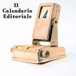 Il calendario editoriale: guida per blogger