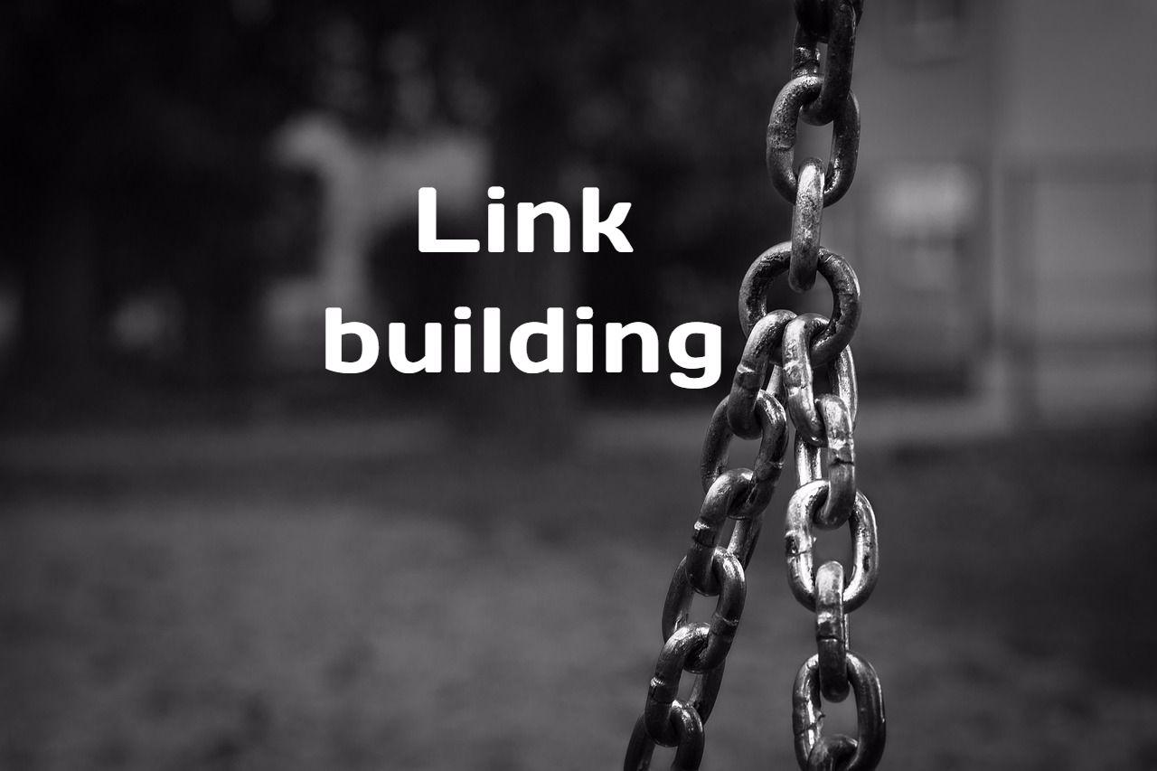 Link building per copywriter