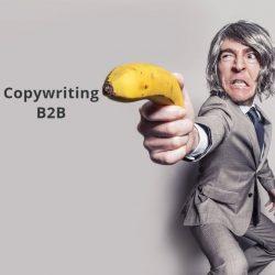 Copywriting B2B