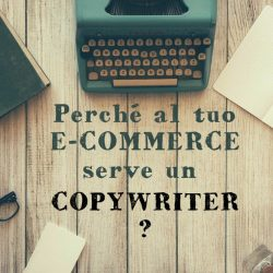 e-commerce copywriter