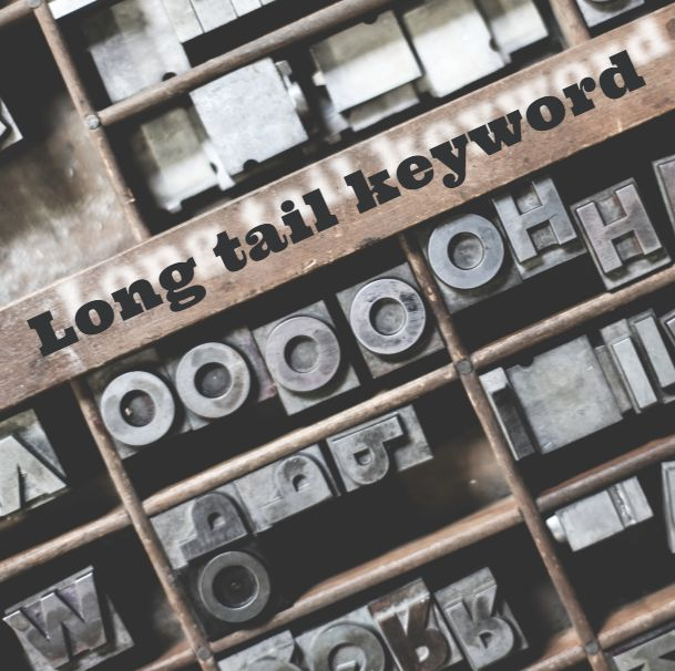 Come usare le long tail keyword